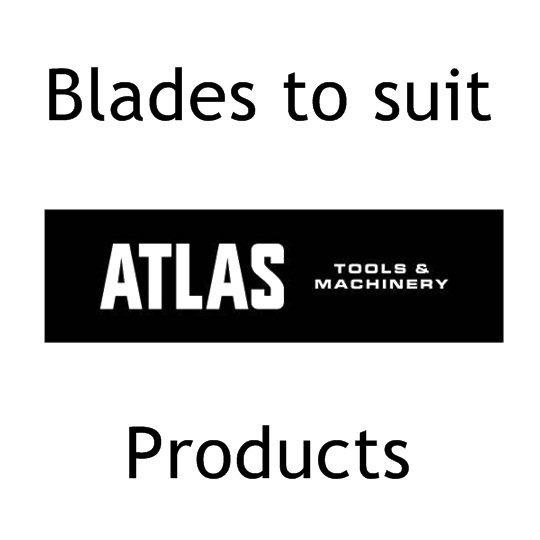 - - Atlas