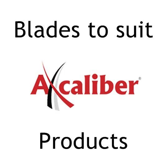 - - Axcaliber