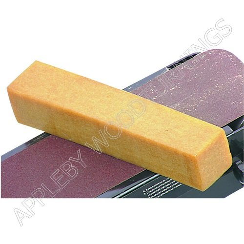 Sandpaper Cleaning Blocks