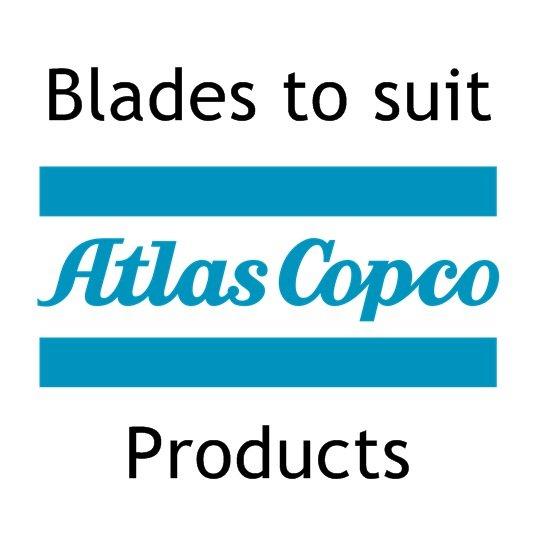 - - AEG (Atlas Copco)