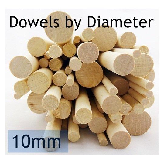 10mm Diameter