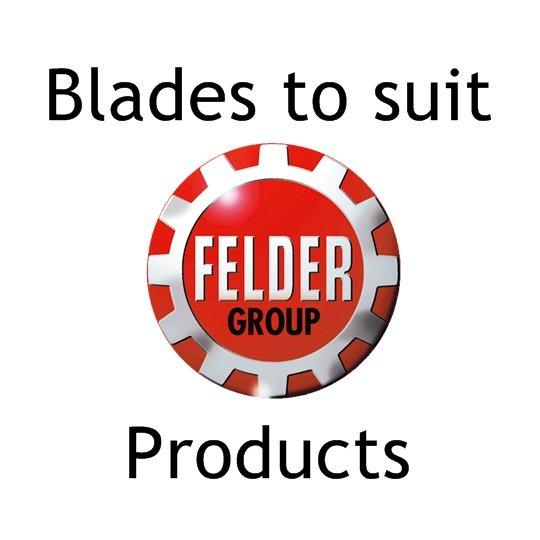 - - Felder