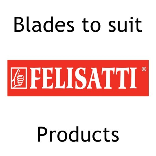 - To Suit Felisatti
