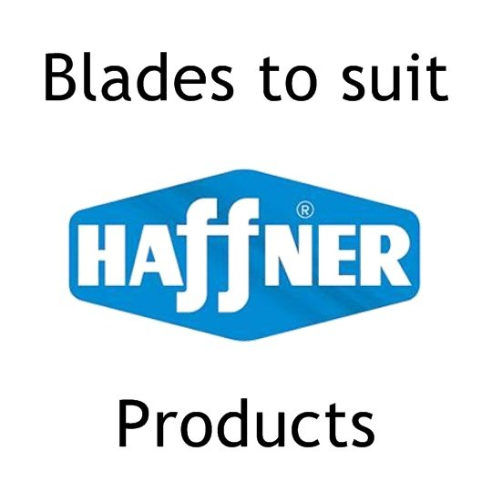 - To Suit Haffner