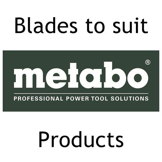 - - Metabo
