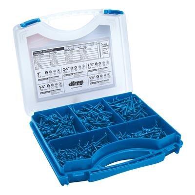 Blue Kote Screws
