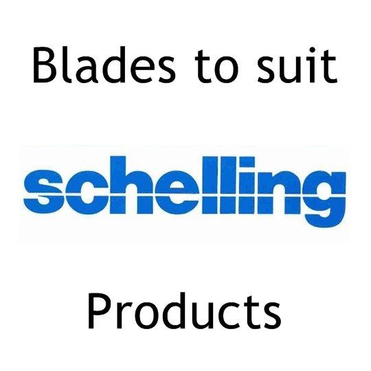 - - Schelling