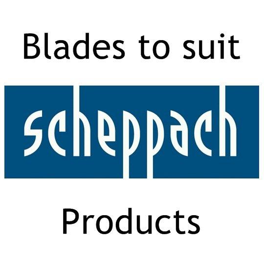 - - Scheppach