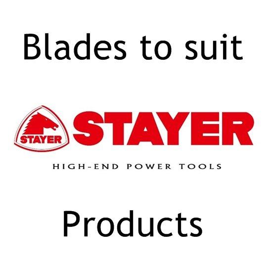 - - Stayer