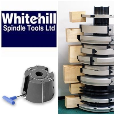 Whitehill Spindle Tooling