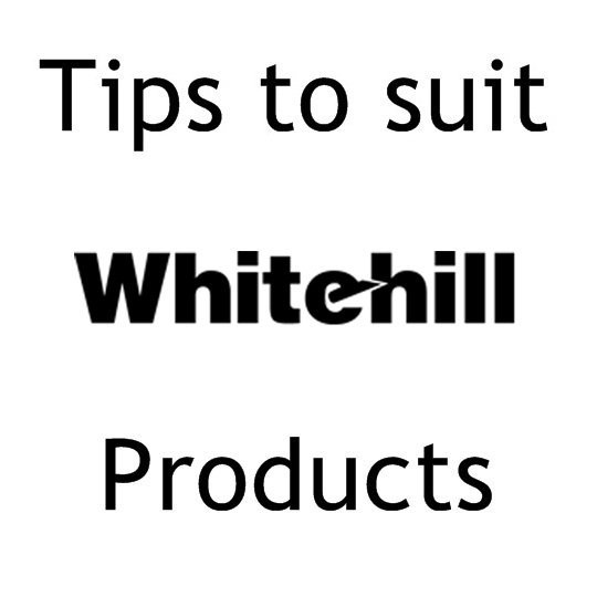 - To Suit Whitehill Cutters