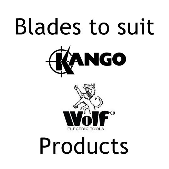 - To Suit Wolf / Kango