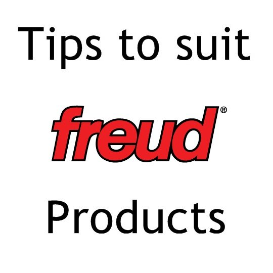 - To Suit Freud Cutters