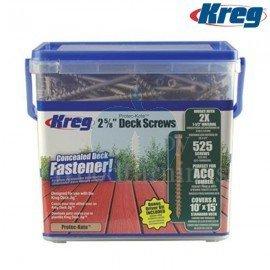 Deck Fixing Screws