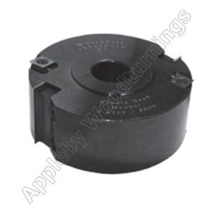 125 x 50mm Id=31.75 Whitehill Steel Rebate Head 060S00040