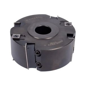 Whitehill 125mm x 60mm x 30mm Bore Z4 Shear Rebate Head 060S00090