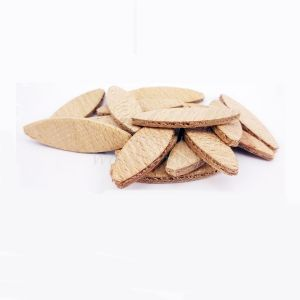 200pcs Hardwood Jointing Biscuits Size 000