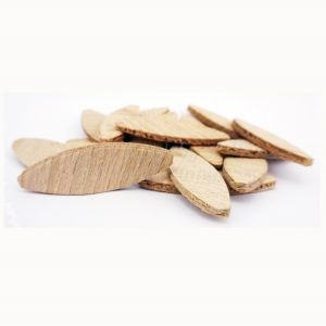 50pcs Hardwood Jointing Biscuits Size 000