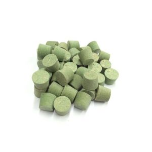 3/8 Inch Green MDF Tapered Wooden Plugs 100pcs