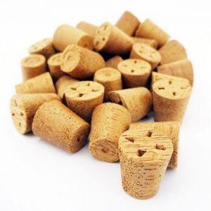 1/2 Inch Utile Hardwood Tapered Wooden Plugs 100pcs