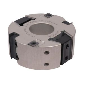 125mm x 50mm Multico Bottom Replacement Head 120S00110