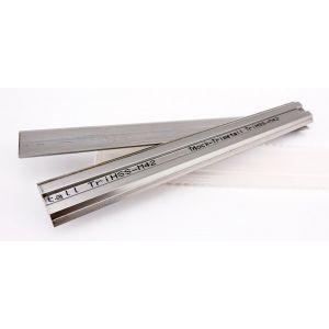 240mm Weinig CentroLock HSS Planer Blades - 1 Pair