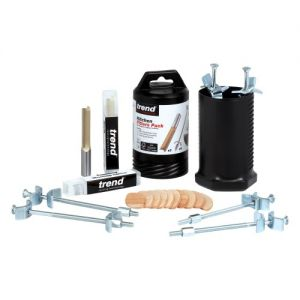 Trend Kitchen Fitters Pack BR/KFP/1