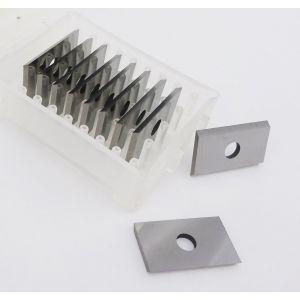 20 x 12 x 1.5mm Reversible Knives CG06M CA3/ 40deg to suit Freud