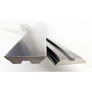 Weinig CentroLock 230 x 16 x 3mm HSS Resharpenable Planer Blades 1 Pair