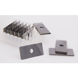 24 x 12 x 1.5mm Reversible Knives CG01M OA3/35deg to suit Freud