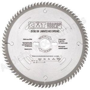 300mm Z=96 Id=30 CMT TRI Panel Sizing Saw Blade 281.096.12M