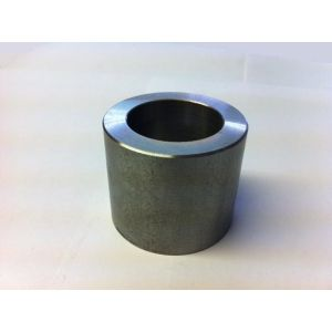 """Spacer Collar Ring Id = 40mm Height = 1"""" 1/2"""" Inches (38.1mm)"""
