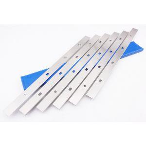 FELDER System 310 x 18.6 x 1.1mm Double Edged Disposable HSS Planer Blades 6pcs