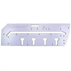 Silverline Worktop Jig 633488