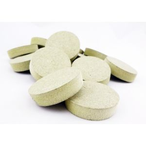 35mm Green MDF Tapered Wooden Plugs 100pcs
