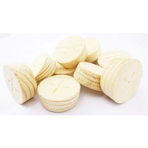 35mm Spruce Tapered Wooden Plugs 100pcs