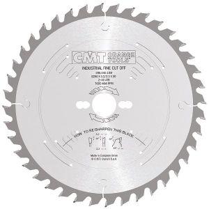 260mm Z=60 ATB Id=30 CMT Mitre Saw Blade To Suit Kapex KS88