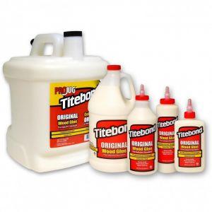 Titebond Original Interior Wood Glue All Size Bottle Selection