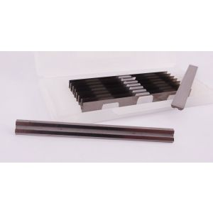 60 x 5.5 x 1.1mm Reversible Blades 1 box (10pcs)