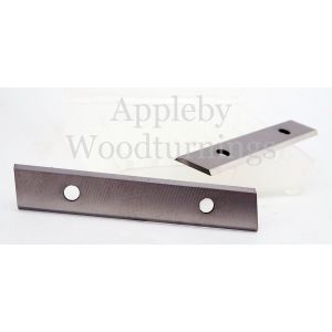 65mm 9 degree Cill Reversible Knives to suit Whitehill 026T00026 1 Pair