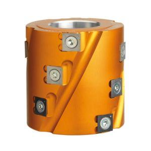 62mm x 80mm Spiral Hogger 30mm Bore Z=30 CMT 694.019.30