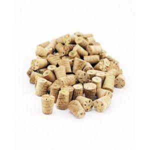 3/8 Inch English OakTapered Wooden Plugs 100pcs