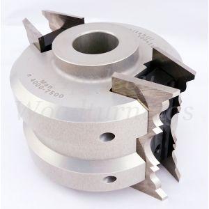 125 x 100mm Id=30mm Whitehill Aluminium Limiter Head 050A00180