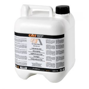 CMT 5 Litre Machine Bed Lubricant Barrel Jug supplied by Appleby Woodturnings