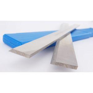 Appleby Woodturnings Pre-Cut HSS Planer Blades 260mm