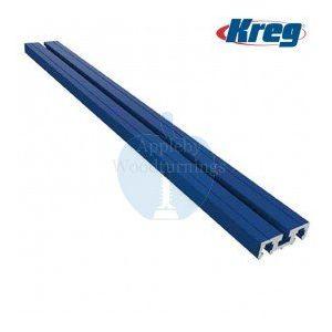 Kreg Heavy Duty Aluminum Bench Clamp Trak KKS1020