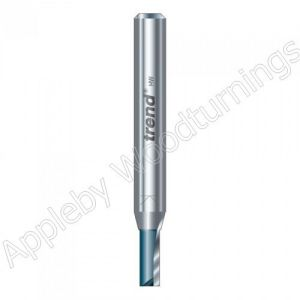 """Trend Router Cutter 5x16mm S=1/4"""" C004"""