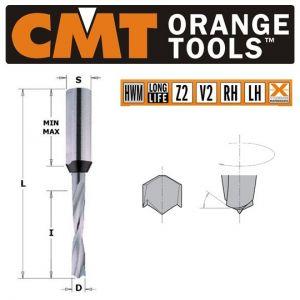 3 x 70mm Lip & Spur Dowel Drill Bit L/H