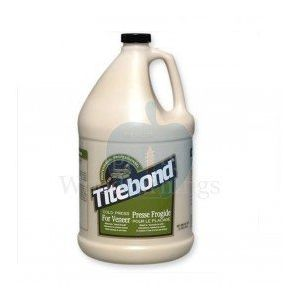 Titebond Cold Press Glue For Veneer 3.8 Litres (1 US Gallon)