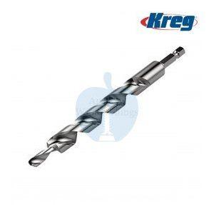 """Kreg 1/2"""" (12.7mm)  Heavy Duty Foreman Pocket Replacement Drill Bit DB210-HDB"""